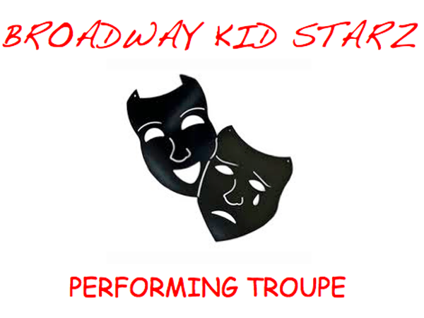 Broadway Kid Starz Drama Summer Camp