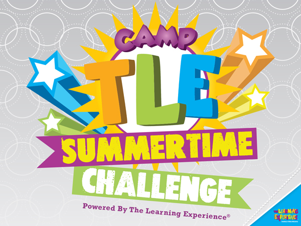 Camp TLE - Summertime Challenge