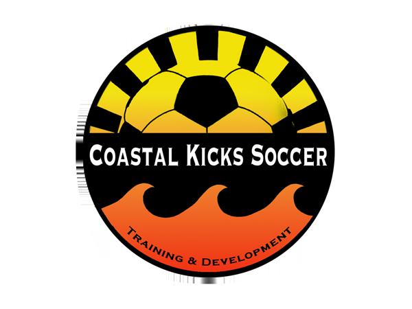 Coastal Kicks Soccer