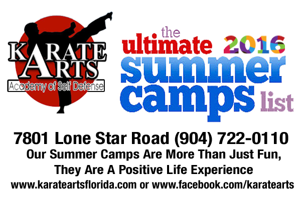 Karate Arts Summer Camps
