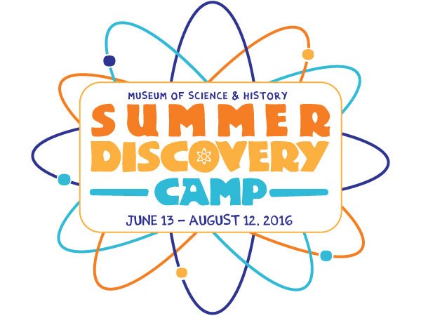 MOSH Summer Discovery Camps