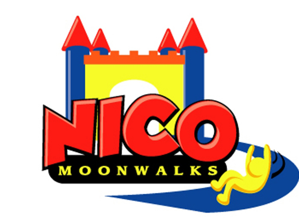Nico Moonwalks