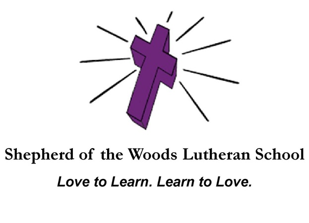 Shepherd of the Woods Lutheran School
