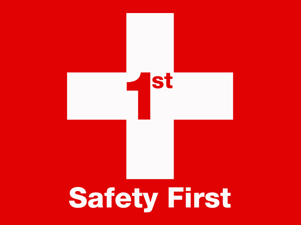 Safety First CPR & Safety Training