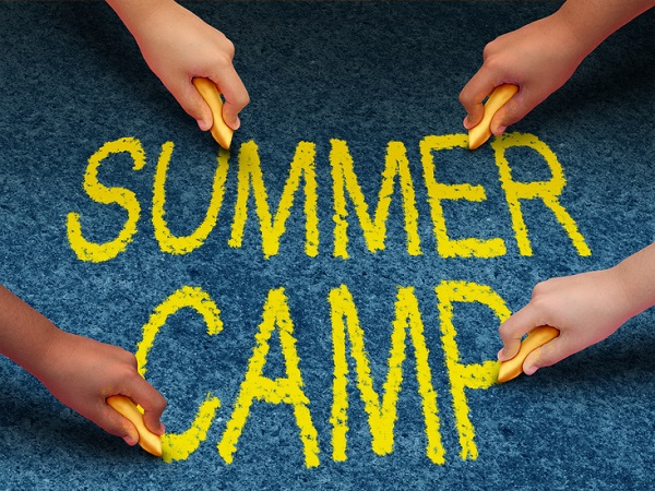 Summer Camp at T's Learning Center
